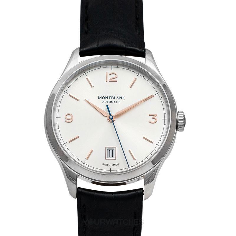 Montblanc Heritage Chronométrie 112520
