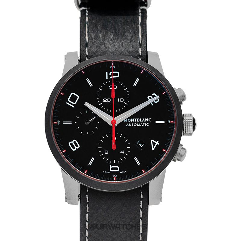 Montblanc TimeWalker 113827
