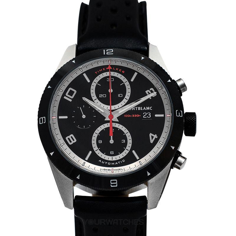 Montblanc TimeWalker 116098