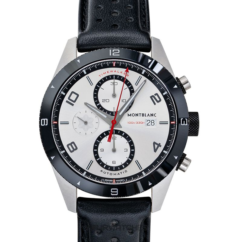 Montblanc TimeWalker 116100