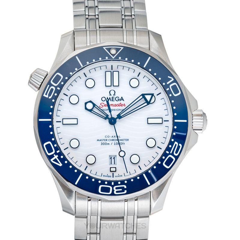 Omega Seamaster 522.30.42.20.04.001