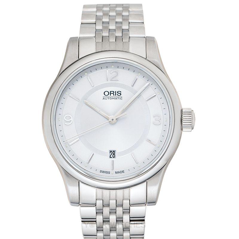 Oris Classic 01 733 7594 4031-07 8 20 61