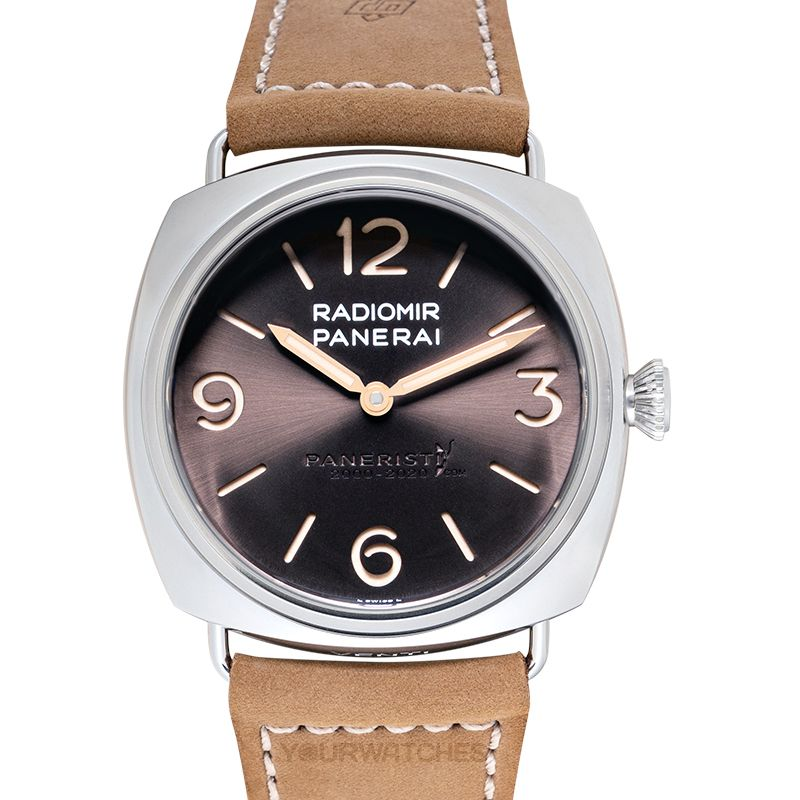 Panerai Luminor PAM02020