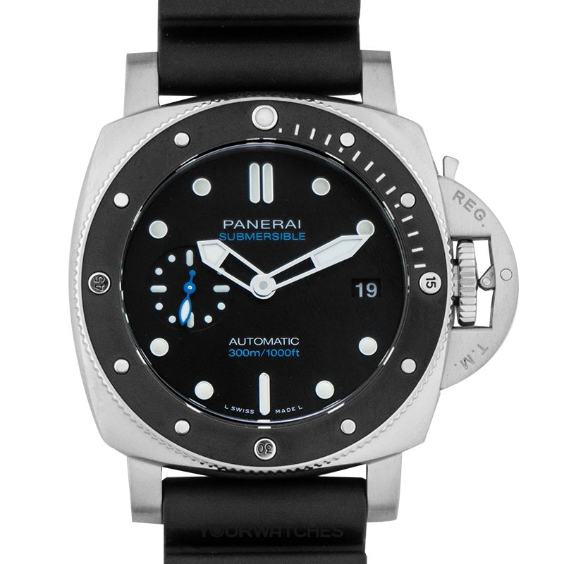Panerai Submersible PAM00683