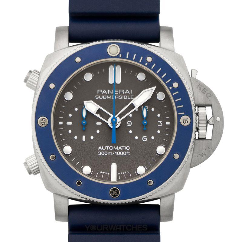 Panerai Submersible PAM00982