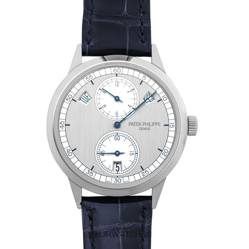 Patek Philippe Complications 5235G-001
