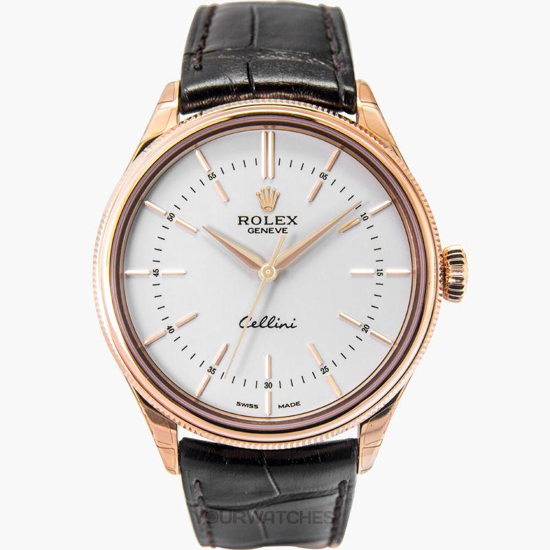Rolex Cellini 50505/2