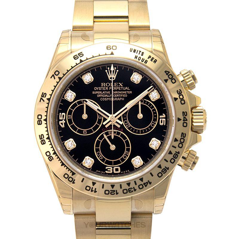 Rolex Cosmograph Daytona 116508/2