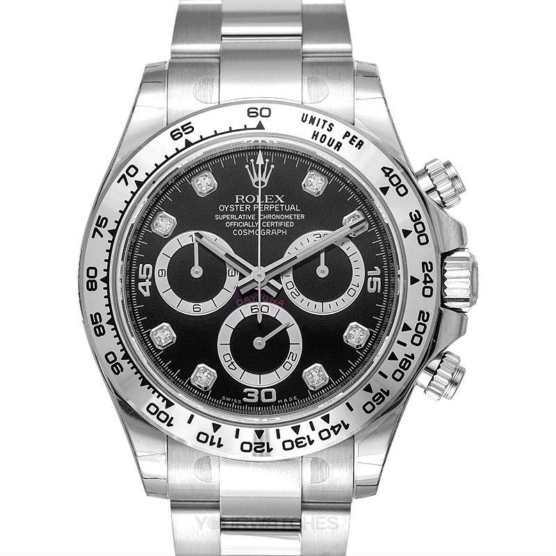 Rolex Cosmograph Daytona 116509/1