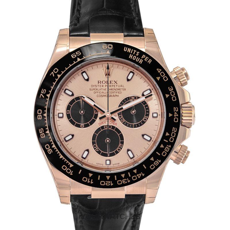 Rolex Cosmograph Daytona 116515 LN Pink Dial