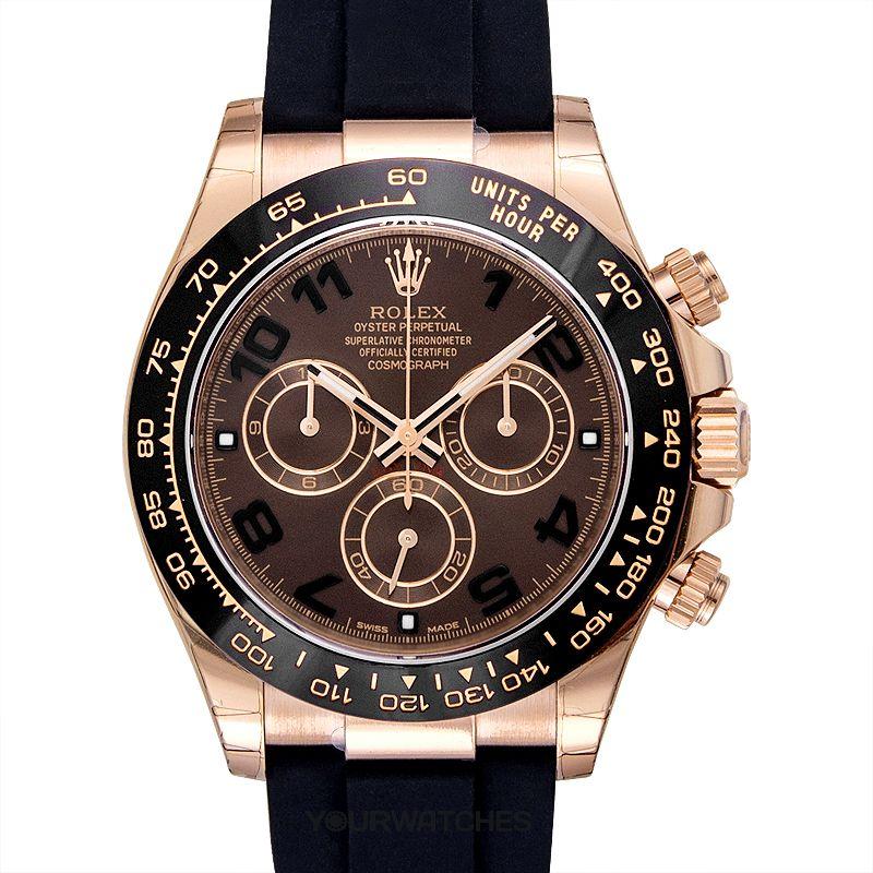 Rolex Cosmograph Daytona 116515LN-0015