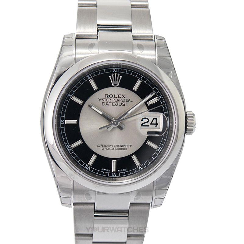Rolex Datejust 116200/15