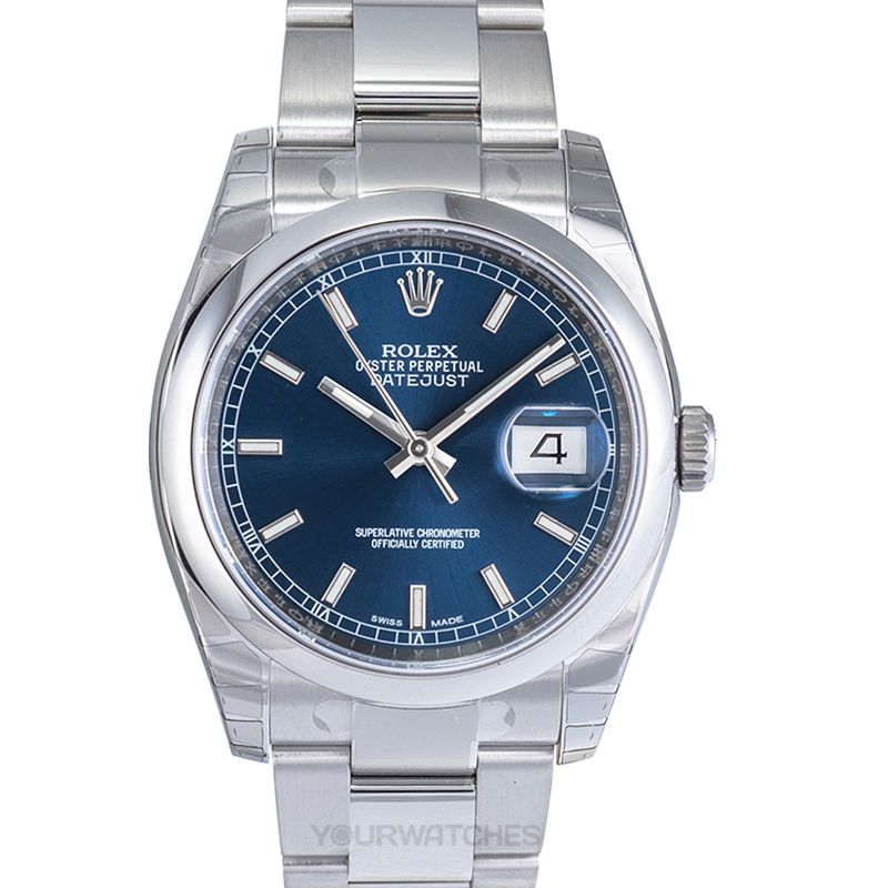 Rolex Datejust 116200/24