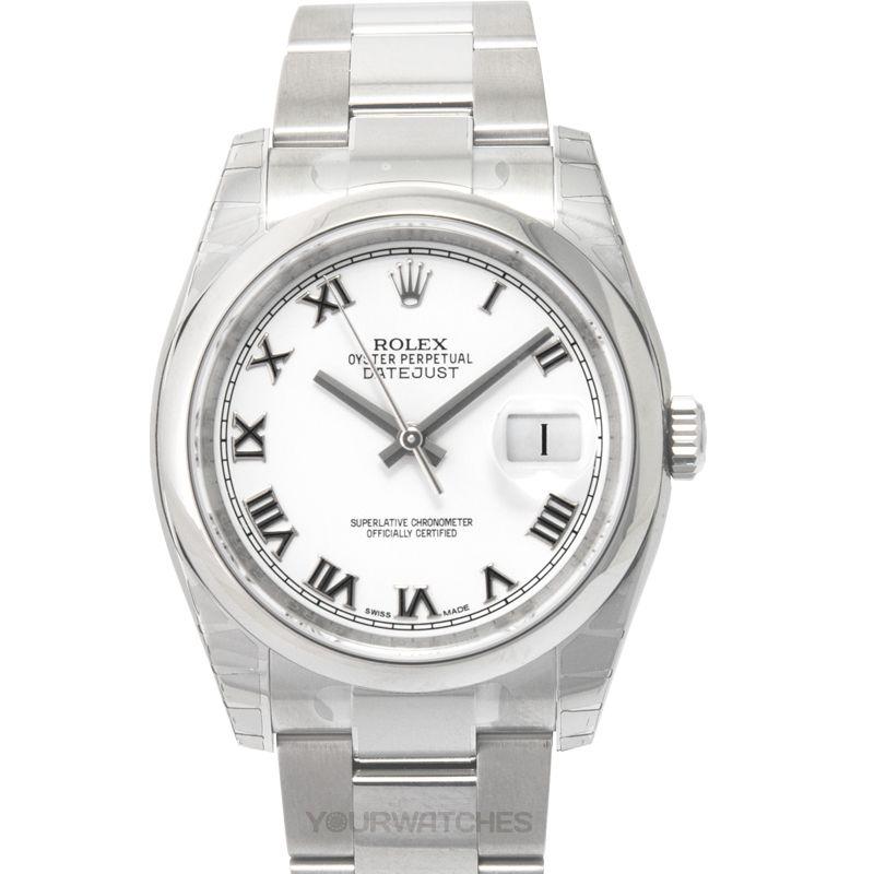 Rolex Datejust 116200/26