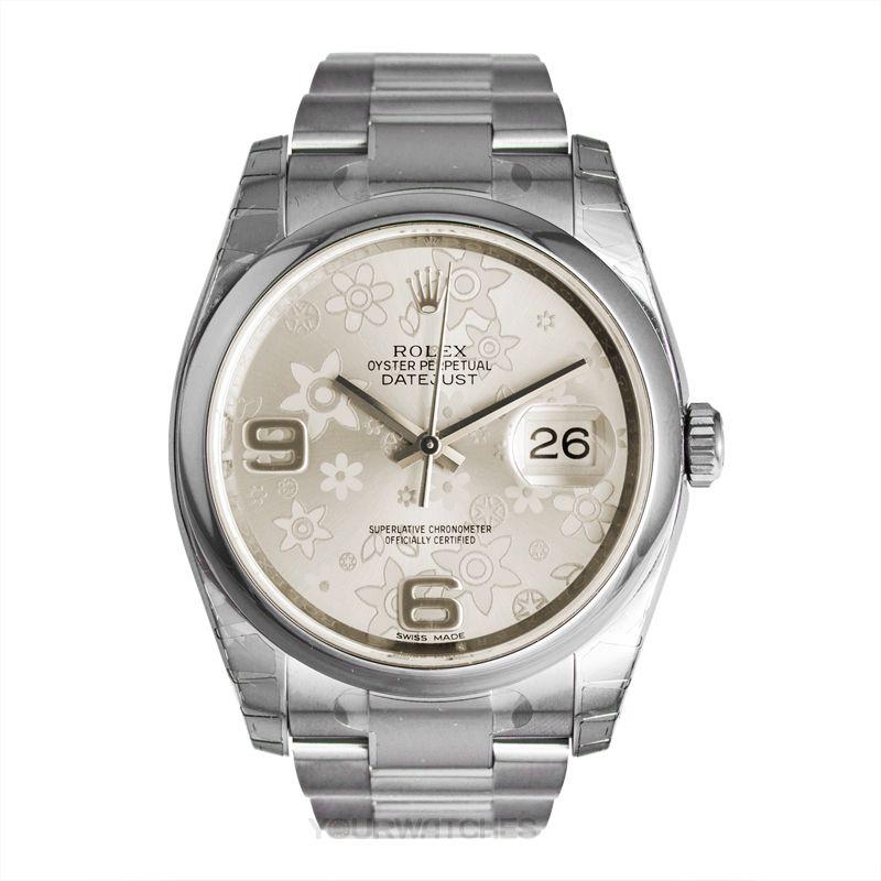 Rolex Datejust 116200/34