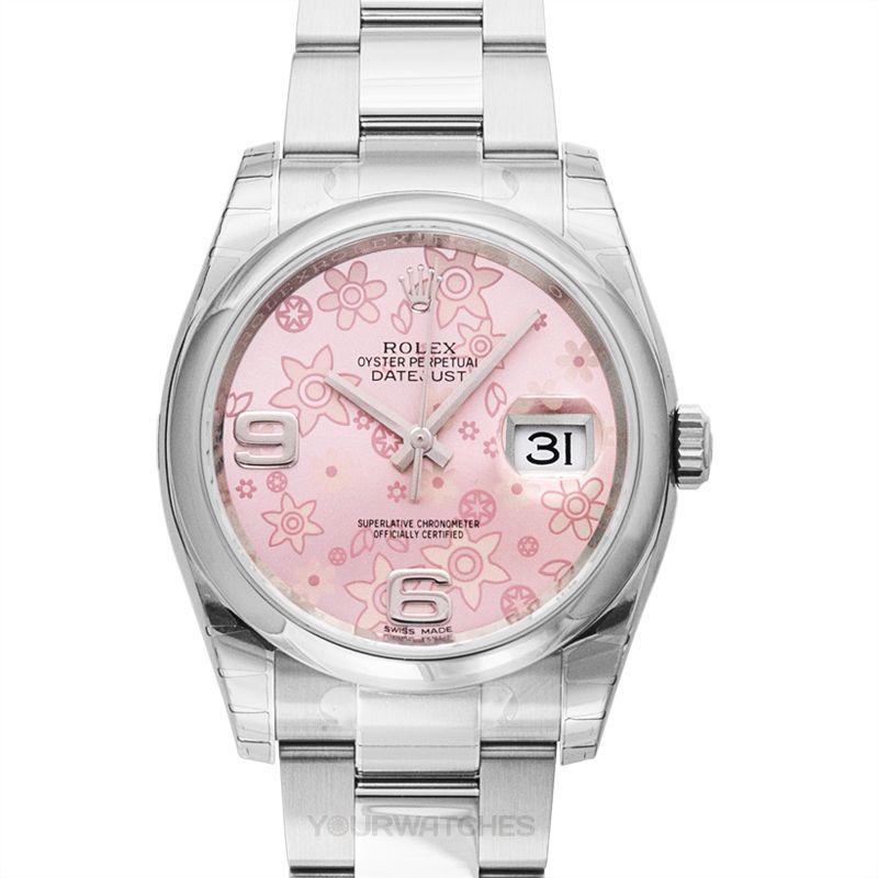 Rolex Datejust 116200/35