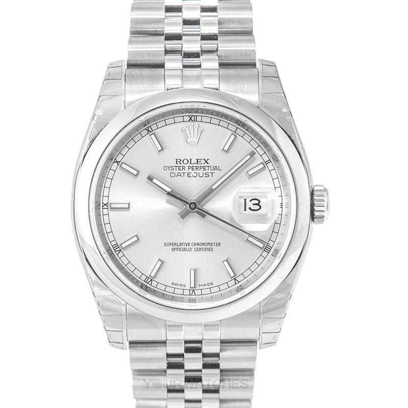Rolex Datejust 116200/45