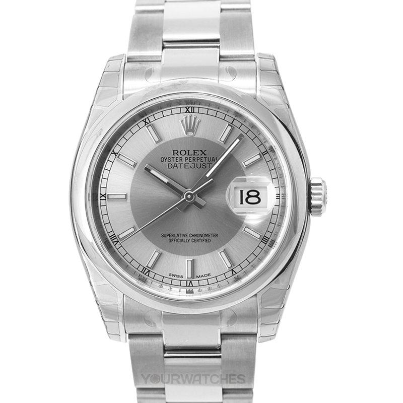 Rolex Datejust 116200/6