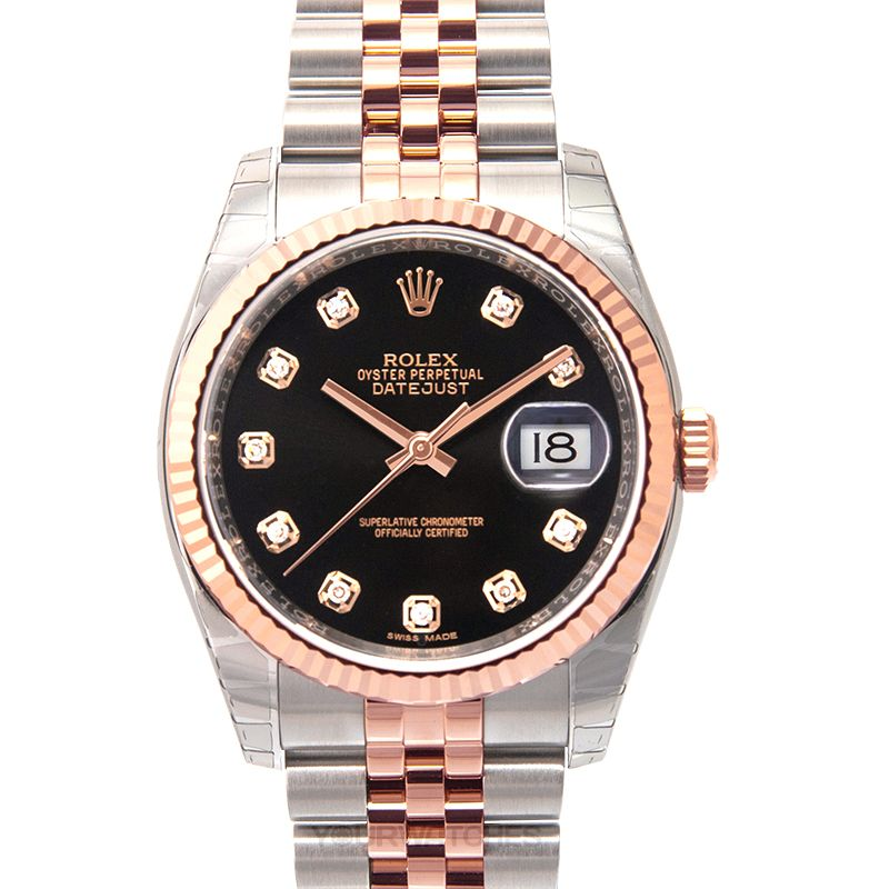 Rolex Datejust 116231/12