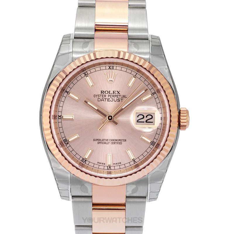 Rolex Datejust 116231-23