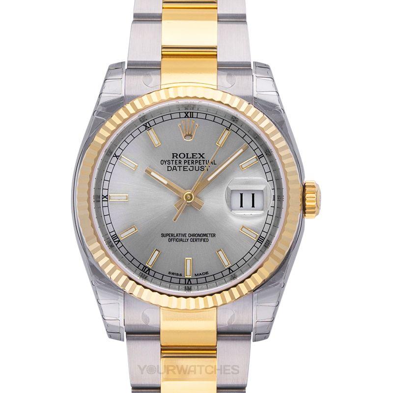 Rolex Datejust 116233-0169