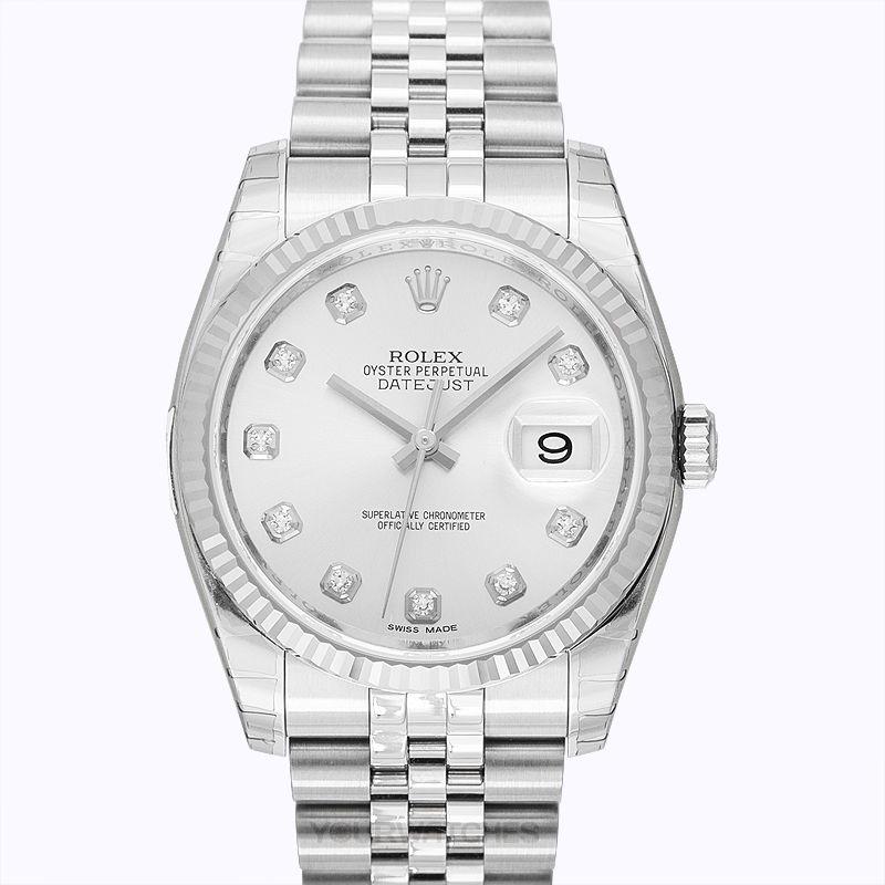 Rolex Datejust 116234/12