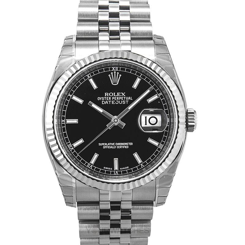 Rolex Datejust 116234/18