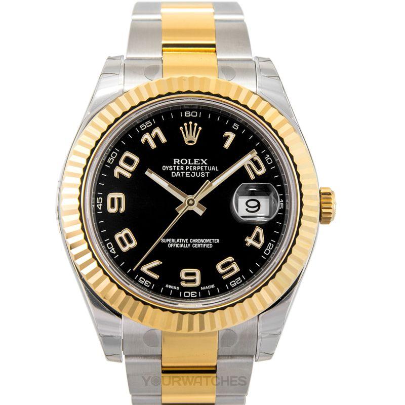 Rolex Datejust 116333/6