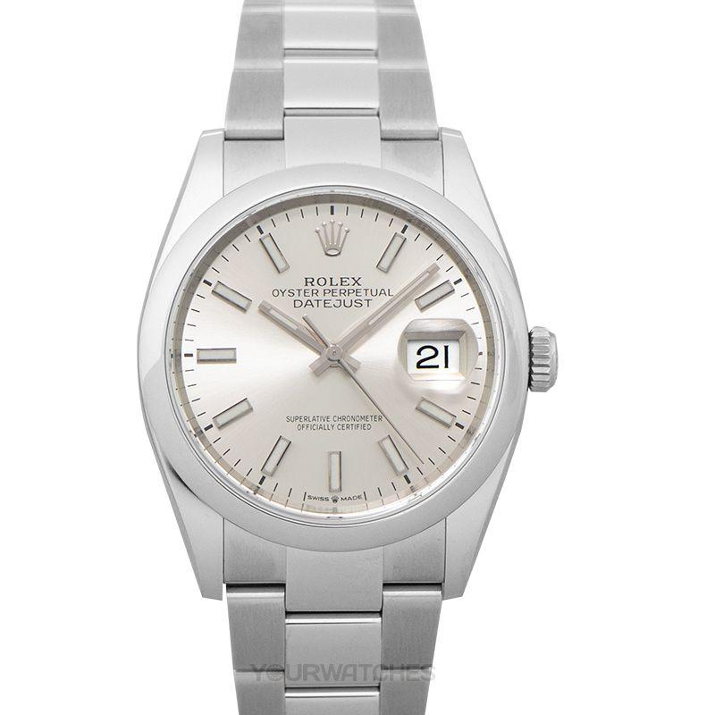 Rolex Datejust 126200-0002