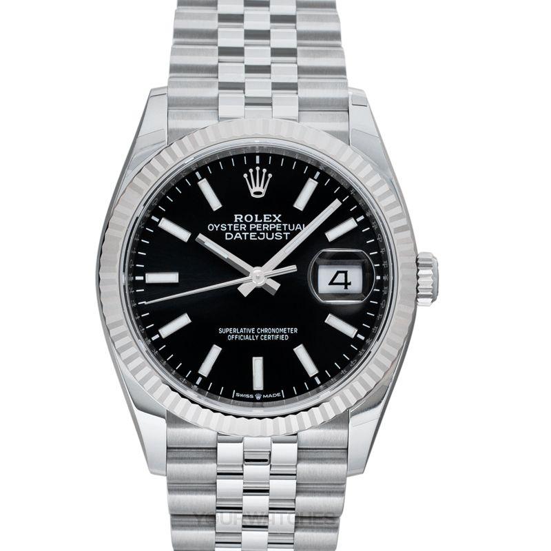 Rolex Datejust 126234-0015