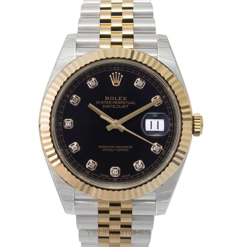 Rolex Datejust 126333-0006G