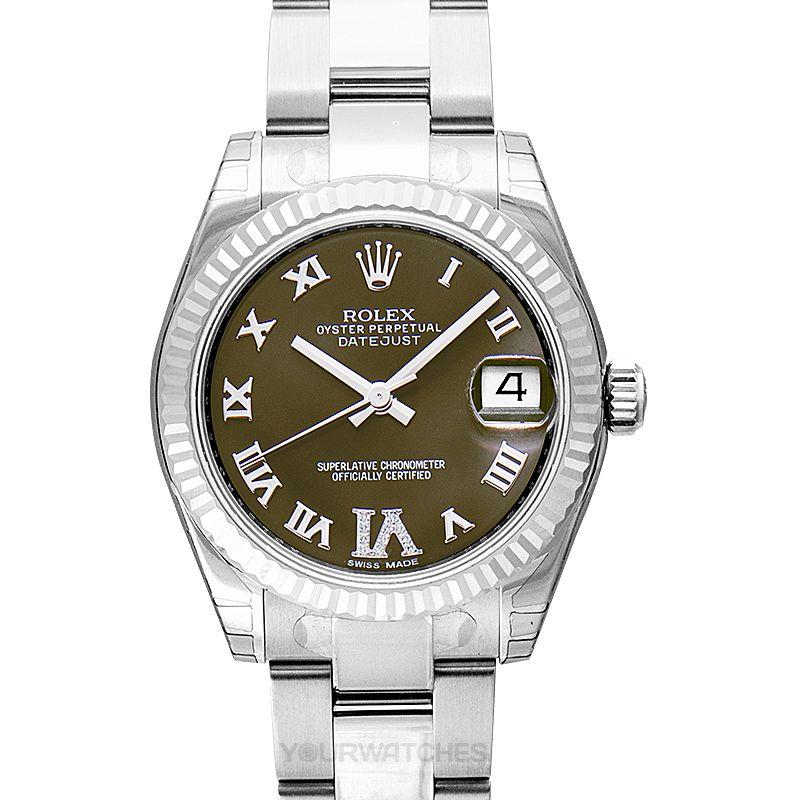 Rolex Datejust 178274/15