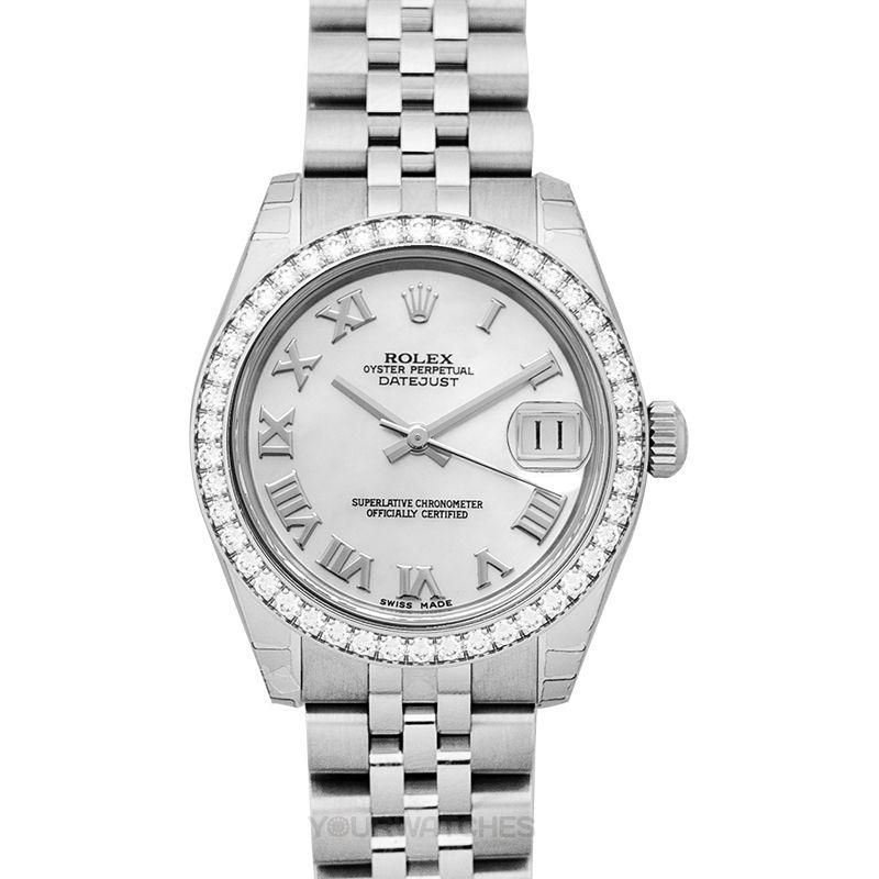 Rolex Datejust 178384-0012