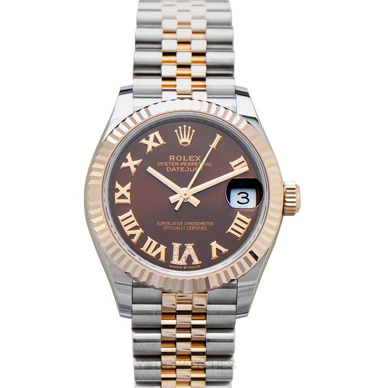 Rolex Datejust 278271-0004