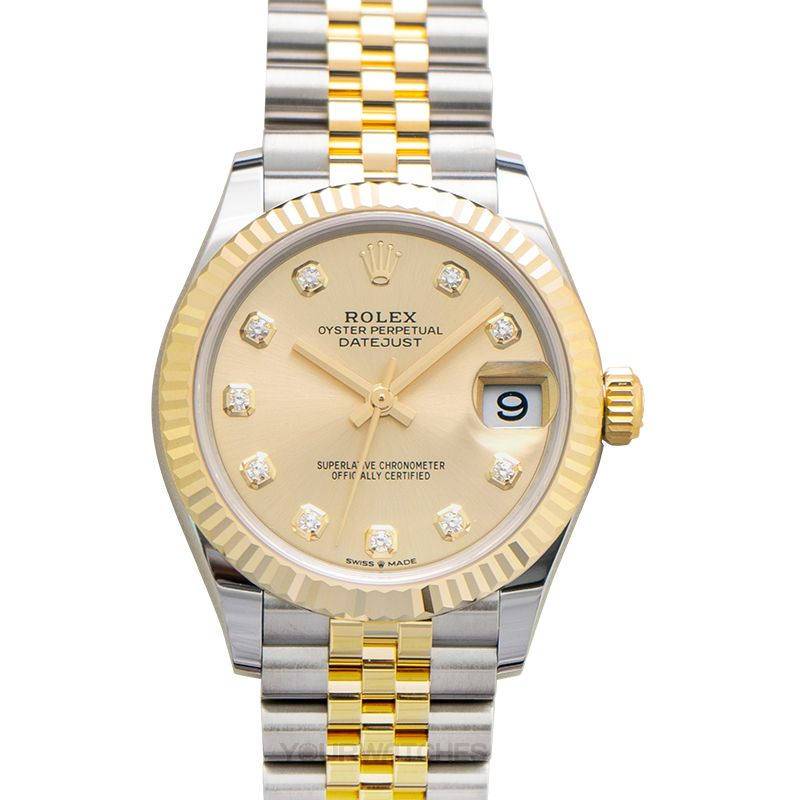 Rolex Datejust 278273-0026