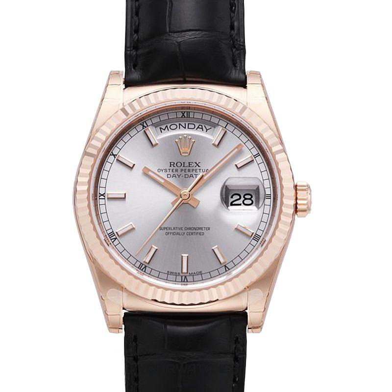 Rolex Day Date 118135 EG BL