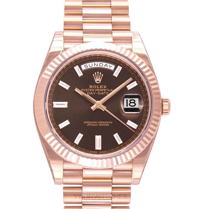Rolex Day Date 228235-0003G