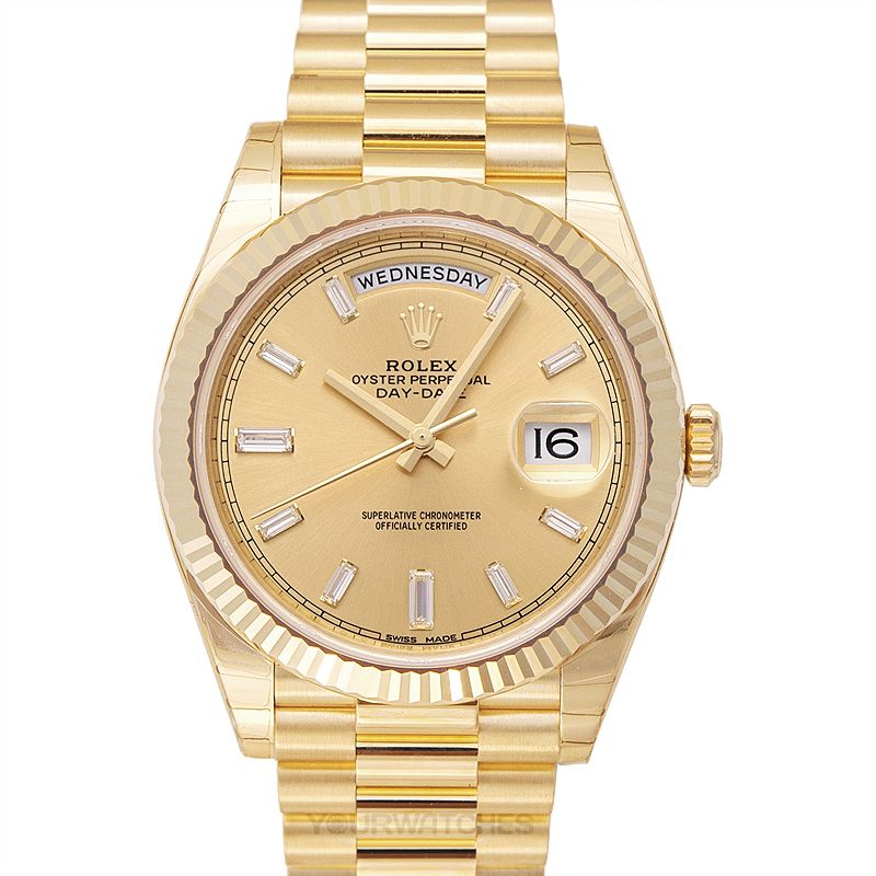 Rolex Day Date 228238-0005G