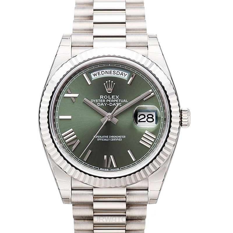 Rolex Day Date 228239-0033