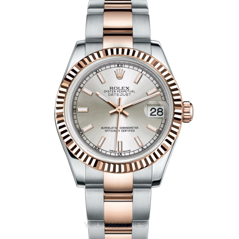 Rolex Lady Datejust 178271-0035