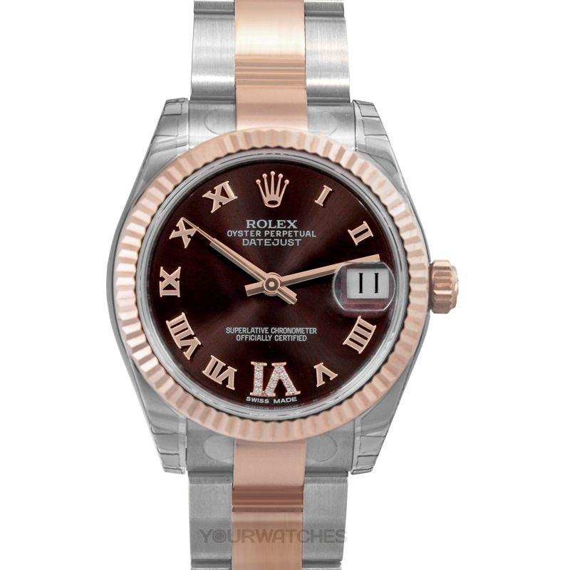 Rolex Lady Datejust 178271-20O