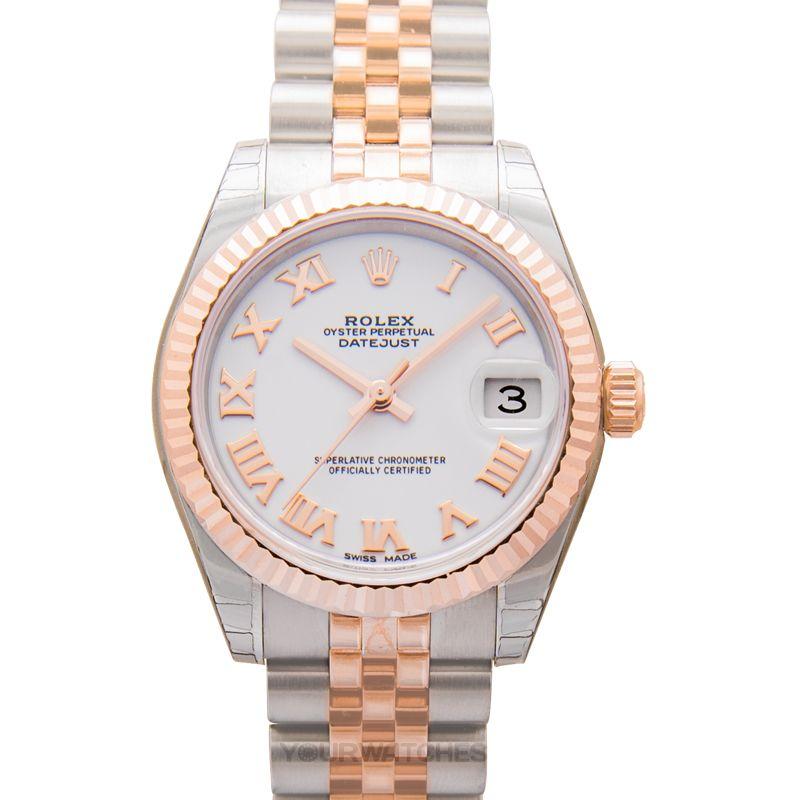 Rolex Lady Datejust 178271/6
