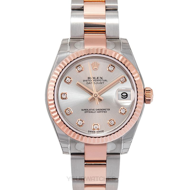 Rolex Lady Datejust 178271-I-O-G