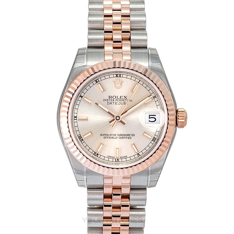 Rolex Lady Datejust 178271 Ivory