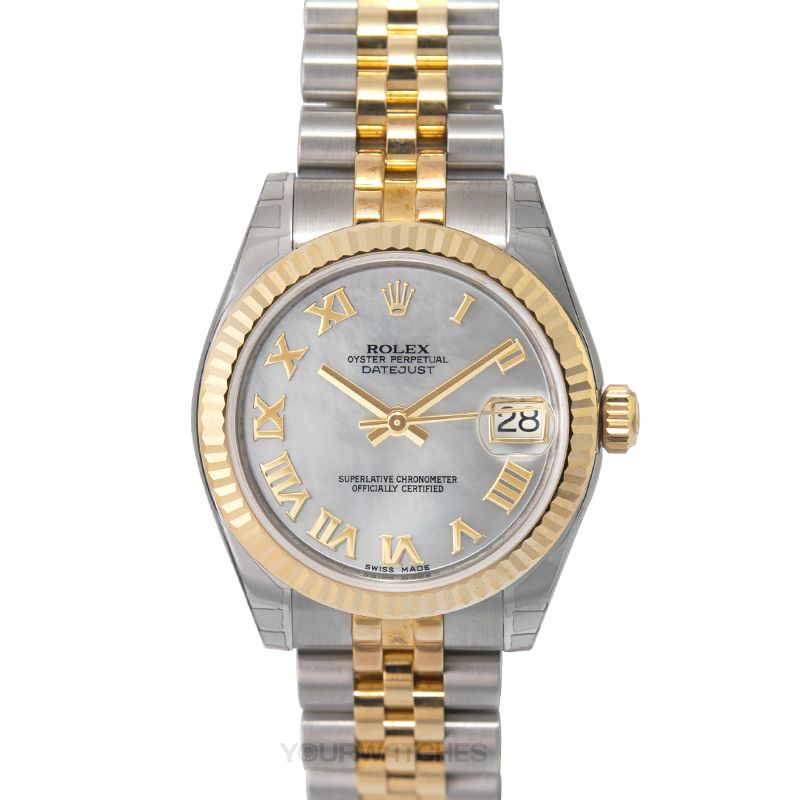 Rolex Lady Datejust 178273-0016