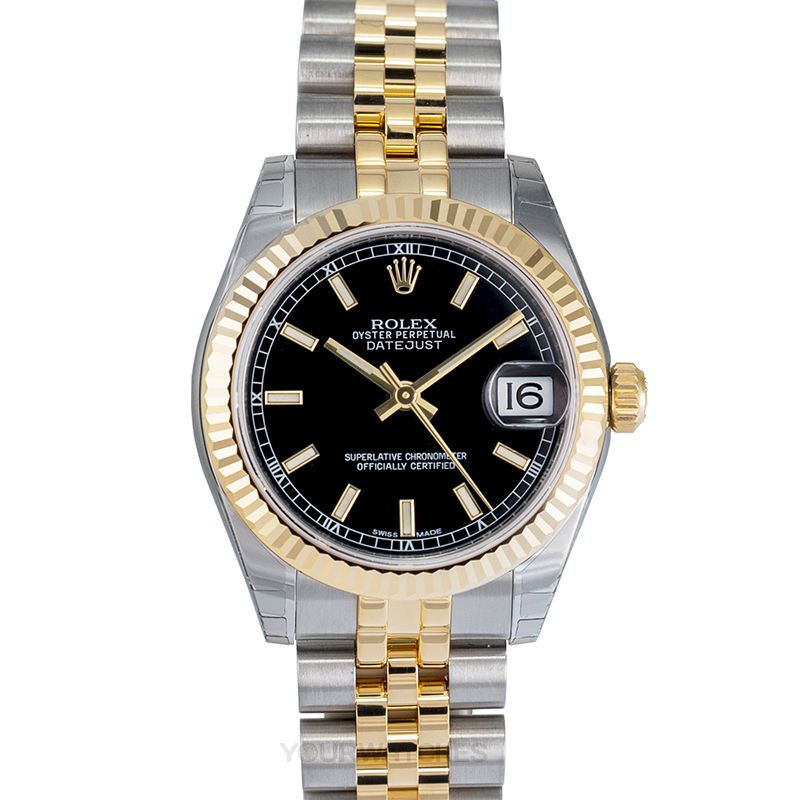 Rolex Lady Datejust 178273/10