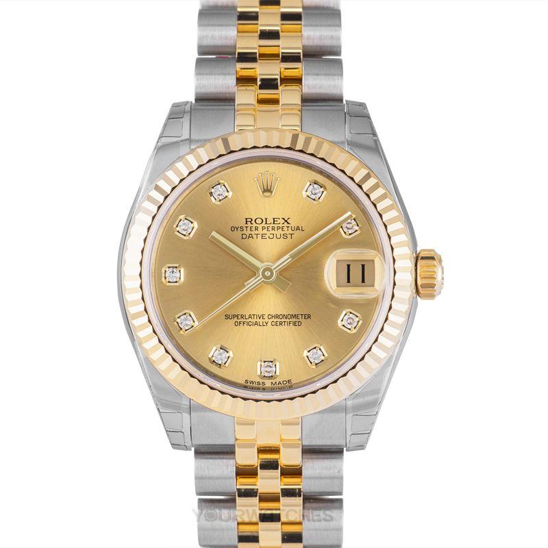 Rolex Lady Datejust 178273/2