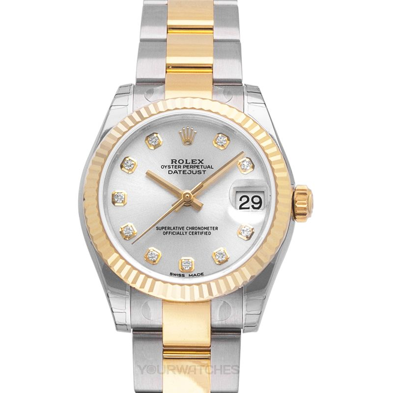 Rolex Lady Datejust 178273-21