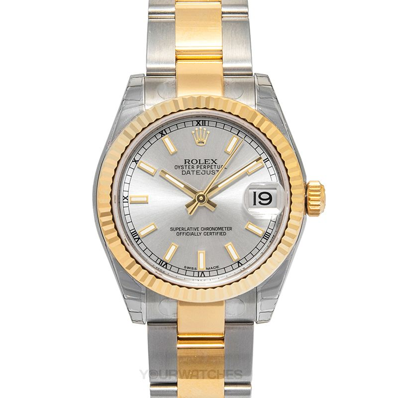 Rolex Lady Datejust 178273-25