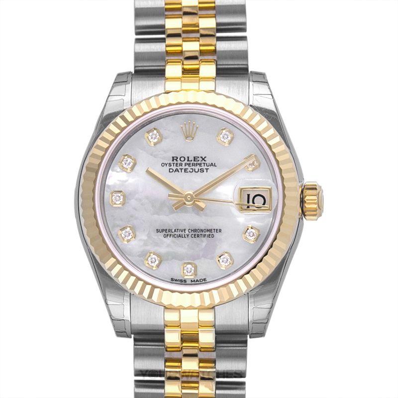 Rolex Lady Datejust 178273 G P